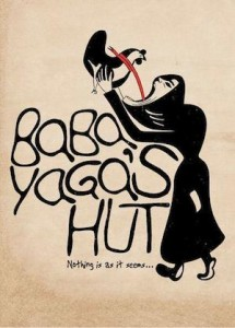 Anthony Chalmers - Baba-Yagas-Hut-Logo1