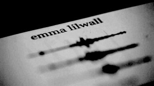 Emma Lilwall - Emma Lilwall