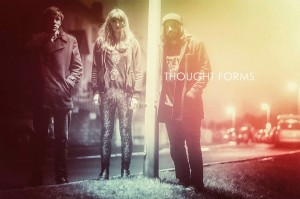 Thought Forms - Thought Forms