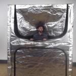 hydroponic theatre