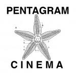 pentagram cinema logo