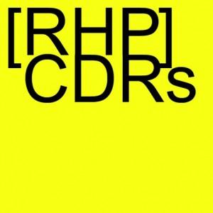 [RHP] CDRs - rhp cdrs