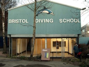 Bristol Diving School - O