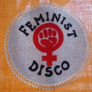Rachael House's Feminist Disco - FemDisco