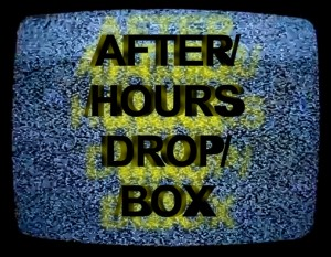AFTER/HOURS/DROP/BOX - John Lawrence