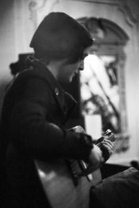Mary Hampton - Mary Hampton