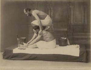 Holistic Massage - Massage