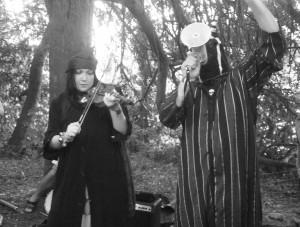 Thee Bald Knobbers - OLYMPUS DIGITAL CAMERA