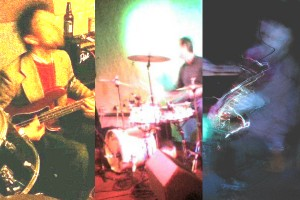 Pyne / Roberts / Williams Trio - Pyne_roberts_williams_trio
