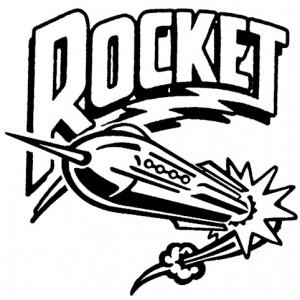 Rocket DJs - Rocket