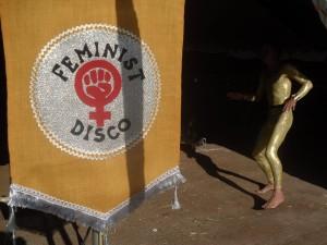 Rachael House's Feminist Disco - SDC13851