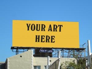 Micro Billboards - SN_billboard