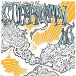 Supernormal Poster