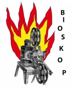 The Bioskop - bioskop logo