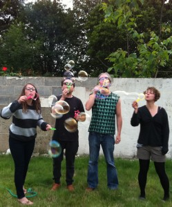 The Cult of Flat Soufflée - cult of flat soufle