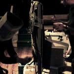 experimental sounding board