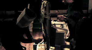 Experimental Sounding Board - experimental sounding board