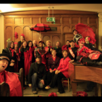 hackney sec singers