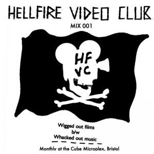 Hellfire Video Club - hellfire video club
