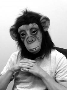 Jonathan Trayner – Transitional Phase - monkey_man