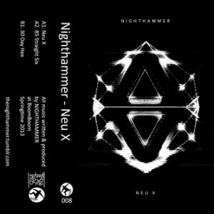 Nighthammer / Drumc*nt - nighthammer