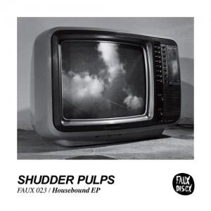 Barney ShudderPulps - shudder pulps