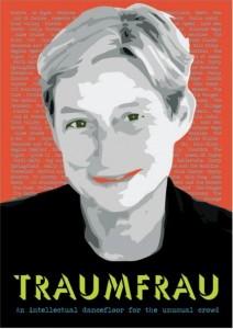 Traumfrau - tramfrau